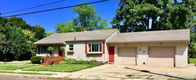 1401 Oak Street, Lansing, MI 48906 (MLS #233350) :: Real Home Pros