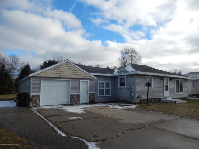 770 Cross Street, Portland, MI 48875 (MLS #233353) :: Real Home Pros