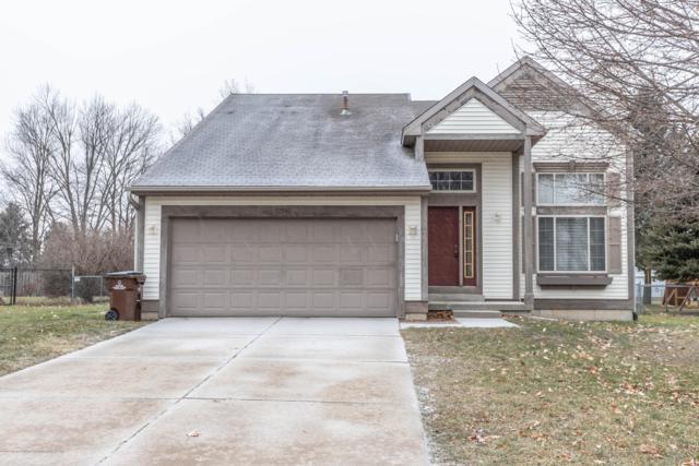 12940 Ontonagon, Dewitt, MI 48820 (MLS #233355) :: Real Home Pros