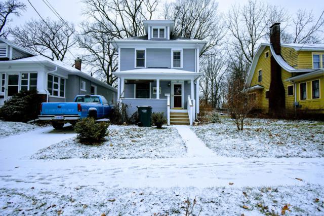 322 S Holmes Street, Lansing, MI 48912 (MLS #233372) :: Real Home Pros