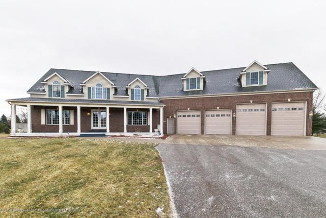 1120 Cherry Valle Lane, Williamston, MI 48895 (MLS #233402) :: Real Home Pros