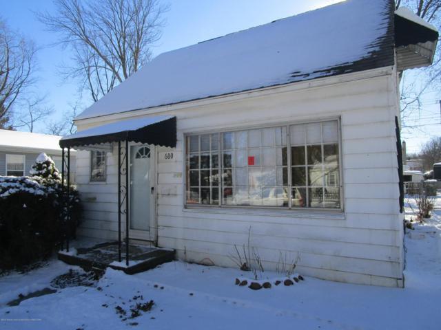 600 Jessop Avenue, Lansing, MI 48910 (MLS #233415) :: Real Home Pros