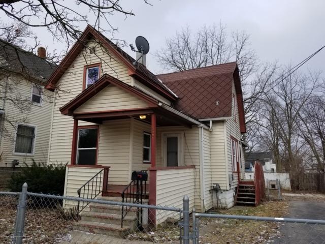 312 Jones Street, Lansing, MI 48912 (MLS #233466) :: Real Home Pros
