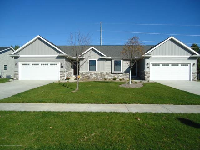 136 Vansickle Drive #54, Charlotte, MI 48813 (MLS #233475) :: Real Home Pros