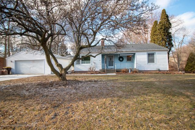 1039 Maycroft Road, Lansing, MI 48917 (MLS #233483) :: Real Home Pros