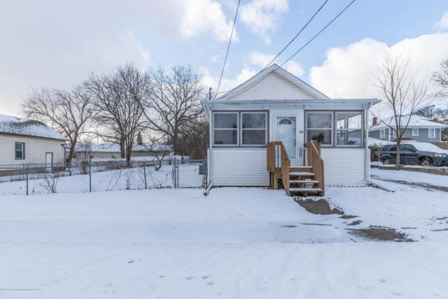 910 Everett Drive, Lansing, MI 48915 (MLS #233497) :: Real Home Pros