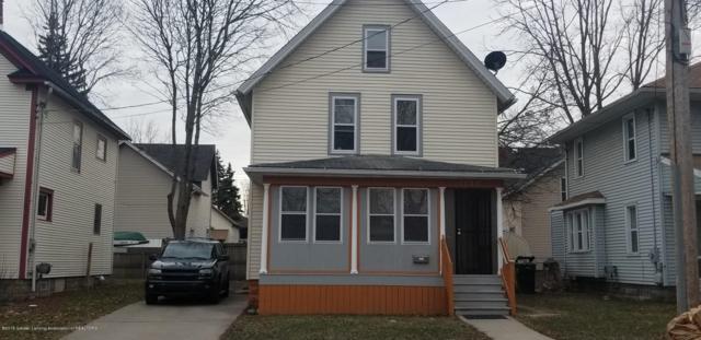 1127 W Allegan Street, Lansing, MI 48915 (MLS #233510) :: Real Home Pros