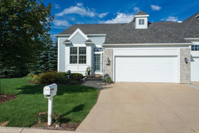 10856 Canterbury Lane #70, Grand Ledge, MI 48837 (MLS #233515) :: Real Home Pros