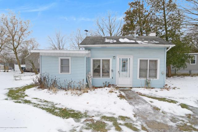 3527 Bergman Avenue, Lansing, MI 48910 (MLS #233531) :: Real Home Pros