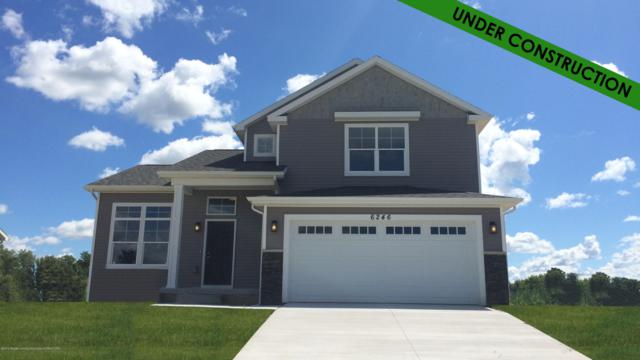 5174 Stone River Road, Jackson, MI 49201 (MLS #233544) :: Real Home Pros