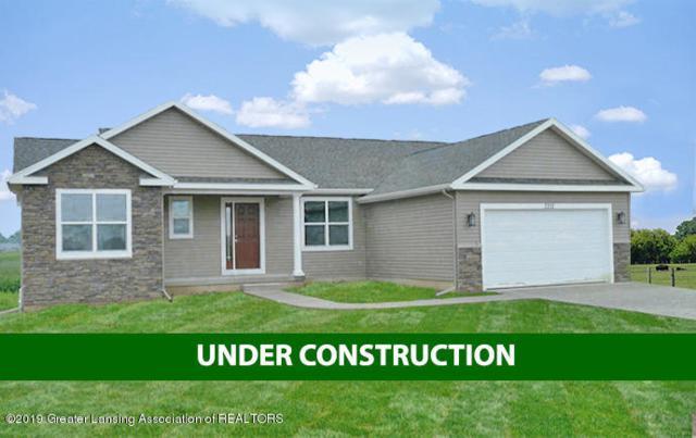 5177 Stone River Road, Jackson, MI 49201 (MLS #233545) :: Real Home Pros