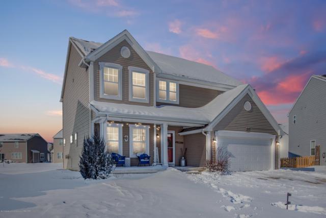 15214 Gamelyn Court, Lansing, MI 48906 (MLS #233632) :: Real Home Pros