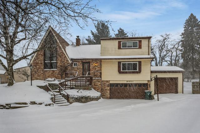 3521 Glasgow Drive, Lansing, MI 48911 (MLS #233637) :: Real Home Pros