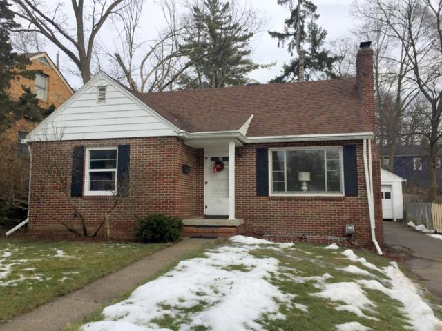 836 Huntington Road, East Lansing, MI 48823 (MLS #233652) :: Real Home Pros