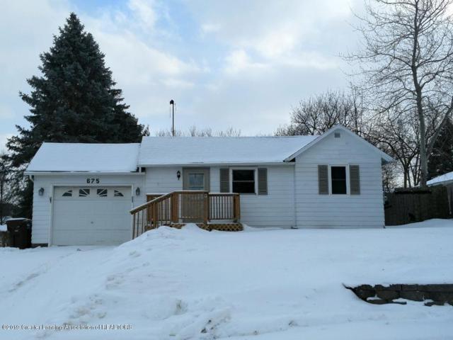 675 Detroit Street, Portland, MI 48875 (MLS #233659) :: Real Home Pros