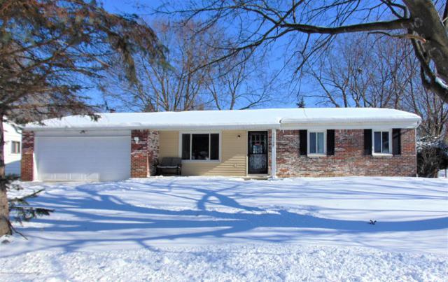 6329 Marscot Drive, Lansing, MI 48911 (MLS #233668) :: Real Home Pros