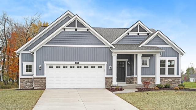 1570 Yosemite Drive, Lansing, MI 48917 (MLS #233670) :: Real Home Pros