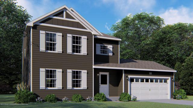 1125 River Oaks Drive, Dewitt, MI 48820 (MLS #233672) :: Real Home Pros