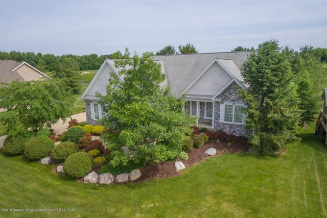 4811 Hawk Hollow Drive, Bath, MI 48808 (MLS #233739) :: Real Home Pros
