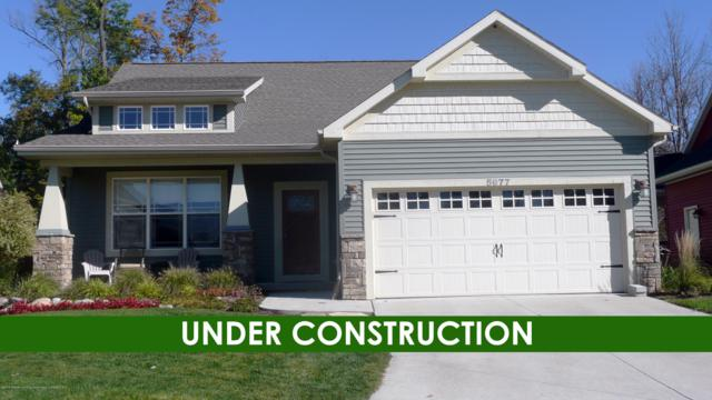5128 Chaggal Lane, Okemos, MI 48864 (MLS #233759) :: Real Home Pros