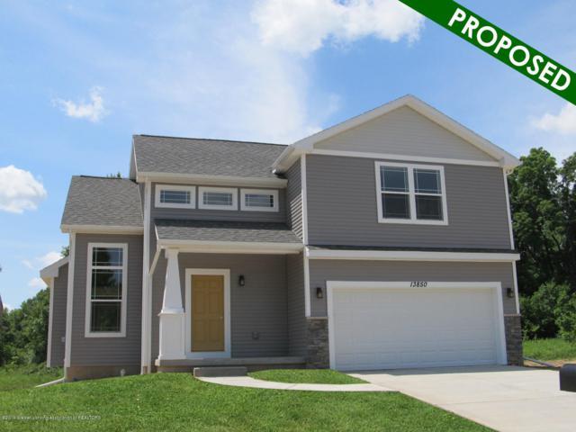 2591 Winterberry Street, Holt, MI 48842 (MLS #233798) :: Real Home Pros