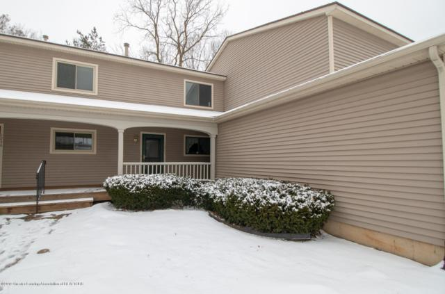 1232 Zimmer Place #16, Williamston, MI 48895 (MLS #233808) :: Real Home Pros