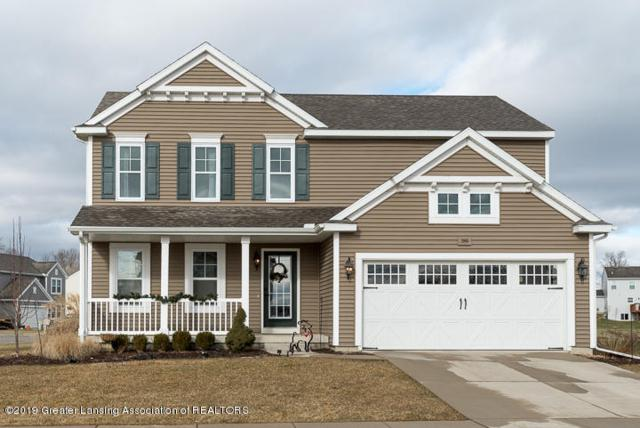 5968 Boxwood Avenue, Holt, MI 48842 (MLS #233838) :: Real Home Pros