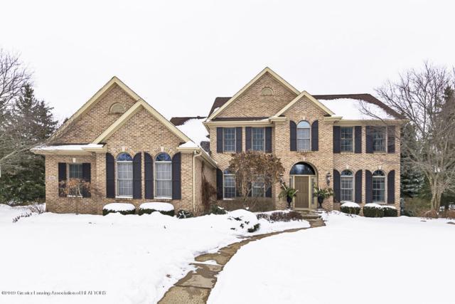 3665 Autumnwood Lane, Okemos, MI 48864 (MLS #233844) :: Real Home Pros