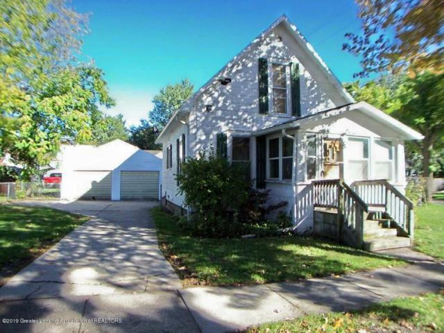 1100 Hapeman Street, Lansing, MI 48915 (MLS #233858) :: Real Home Pros