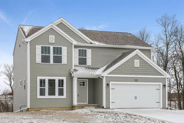 1136 River Oaks Drive, Dewitt, MI 48820 (MLS #233883) :: Real Home Pros