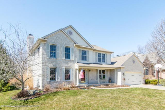 5983 Summerfield Court, Haslett, MI 48840 (MLS #233892) :: Real Home Pros