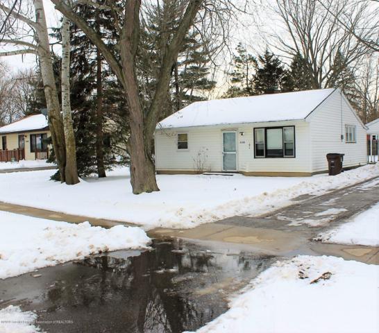 2065 Burton Avenue, Holt, MI 48842 (MLS #233900) :: Real Home Pros