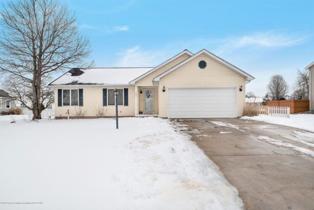 1053 Eaton Green Drive, Charlotte, MI 48813 (MLS #233901) :: Real Home Pros