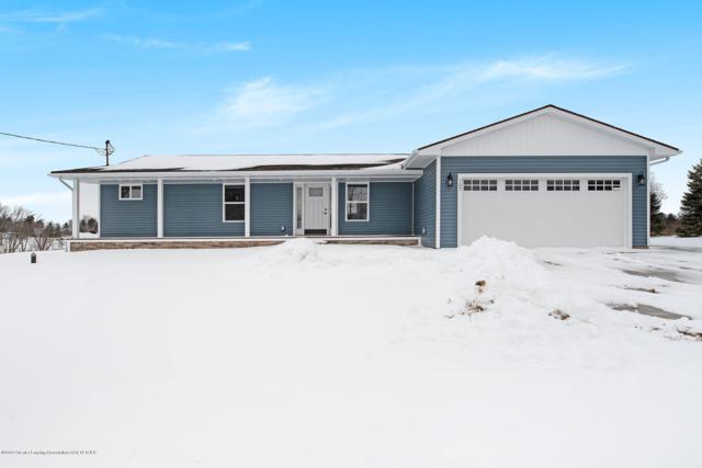 107 E Needmore Highway, Grand Ledge, MI 48837 (MLS #233934) :: Real Home Pros