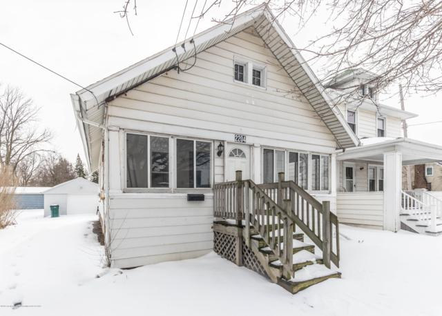 2204 E Grand River Avenue, Lansing, MI 48912 (MLS #233935) :: Real Home Pros