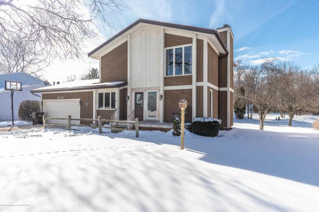 1619 Lindy Drive, Lansing, MI 48917 (MLS #233968) :: Real Home Pros
