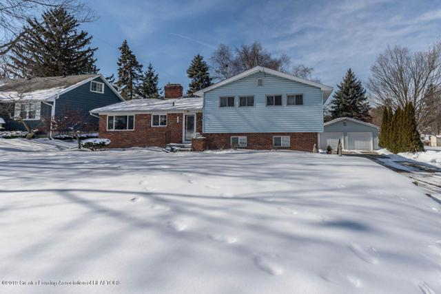 422 Leland Place, Lansing, MI 48917 (MLS #233977) :: Real Home Pros