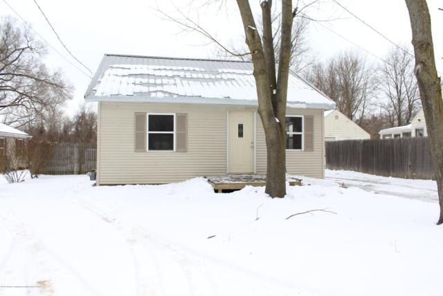 6050 Maple Lane, East Lansing, MI 48823 (MLS #233984) :: Real Home Pros