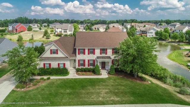 12705 Warm Creek Drive, Dewitt, MI 48820 (MLS #233992) :: Real Home Pros