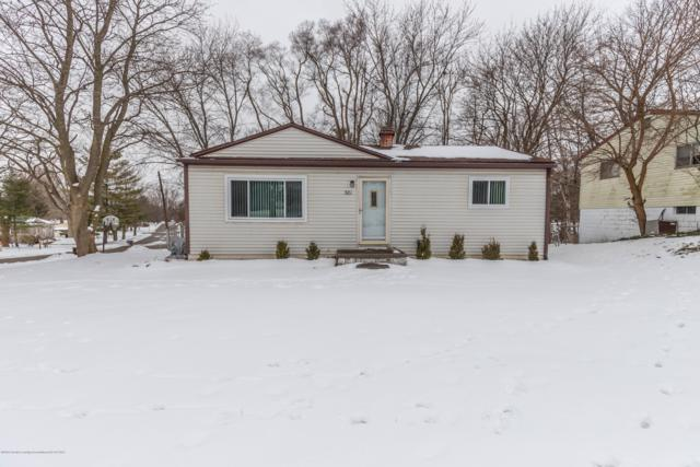 381 Okemos Road, Mason, MI 48854 (MLS #234000) :: Real Home Pros