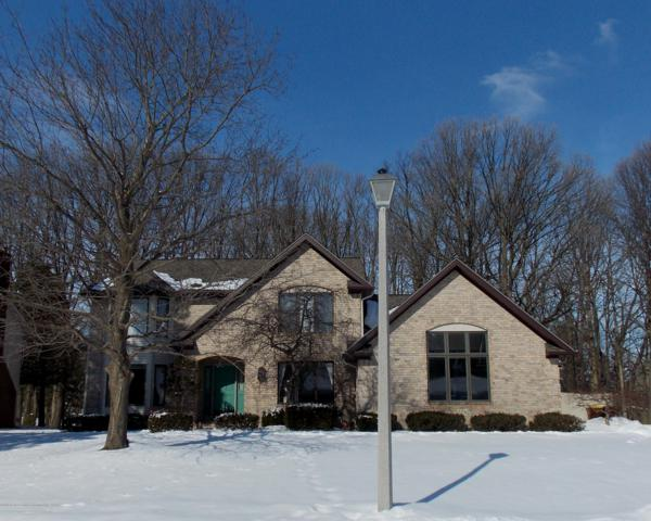 4822 Malpaso Lane, Lansing, MI 48917 (MLS #234001) :: Real Home Pros