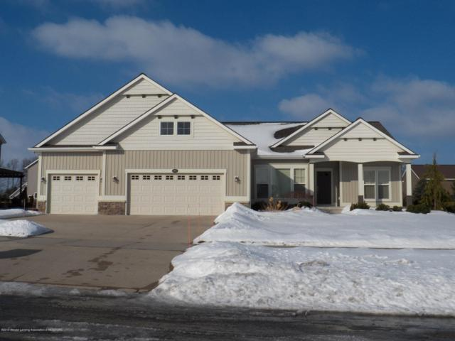 10711 Ireland Drive, Grand Ledge, MI 48837 (MLS #234002) :: Real Home Pros