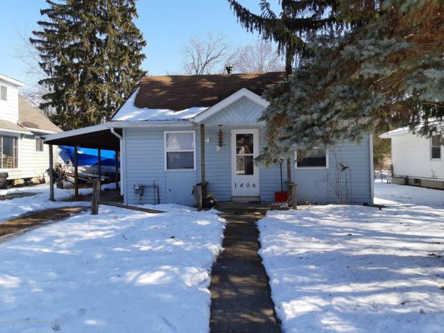 1406 Ohio, Lansing, MI 48906 (MLS #234008) :: Real Home Pros