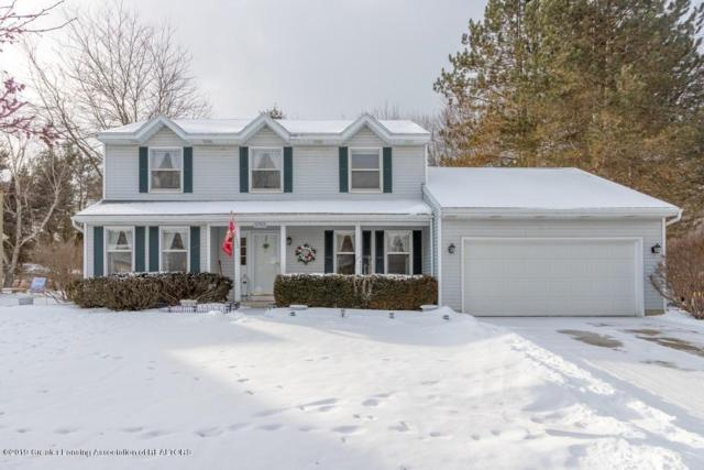 5753 Whisperwood Drive, Haslett, MI 48840 (MLS #234034) :: Real Home Pros