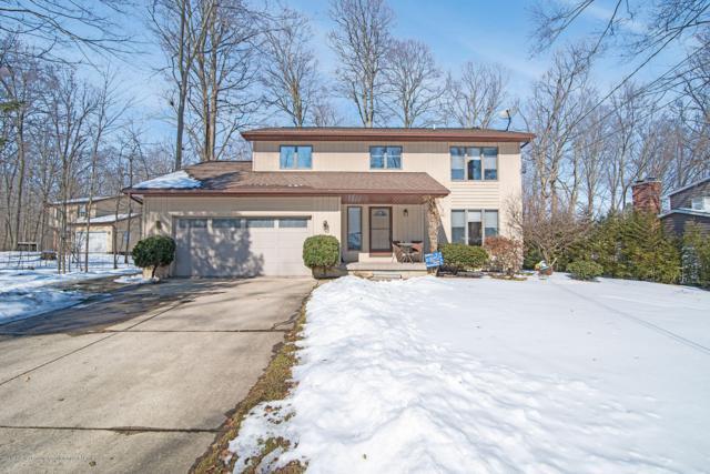 4220 Driftwood Drive, Dewitt, MI 48820 (MLS #234067) :: Real Home Pros