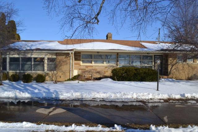 3645 S Us 27, St. Johns, MI 48879 (MLS #234078) :: Real Home Pros