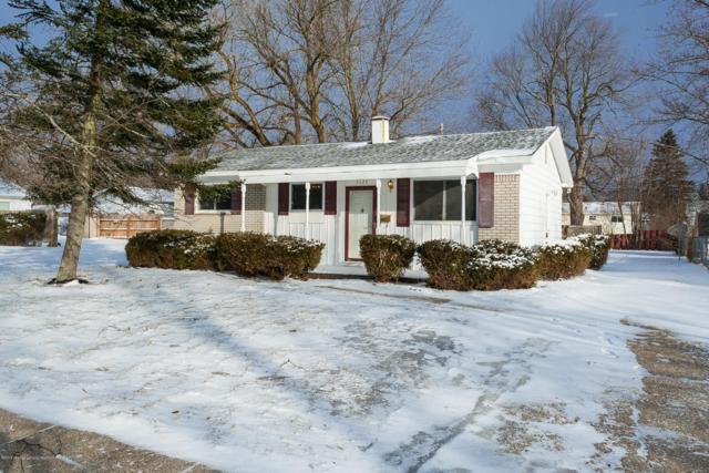 3624 Lucie Street, Lansing, MI 48911 (MLS #234092) :: Real Home Pros