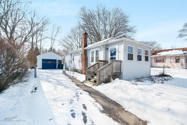 918 Pacific Avenue, Lansing, MI 48910 (MLS #234095) :: Real Home Pros