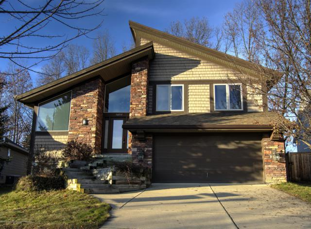 16814 Meadowbrook Drive, Haslett, MI 48840 (MLS #234100) :: Real Home Pros