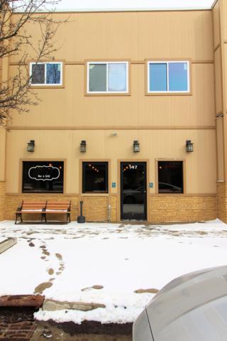 147 S Main Street, Leslie, MI 49251 (MLS #234181) :: Real Home Pros